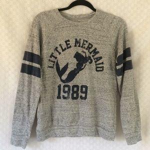 Disney 1989 Little Mermaid Sweatshirt